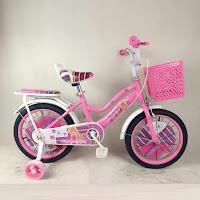 sepeda mini anak golden kids city bike