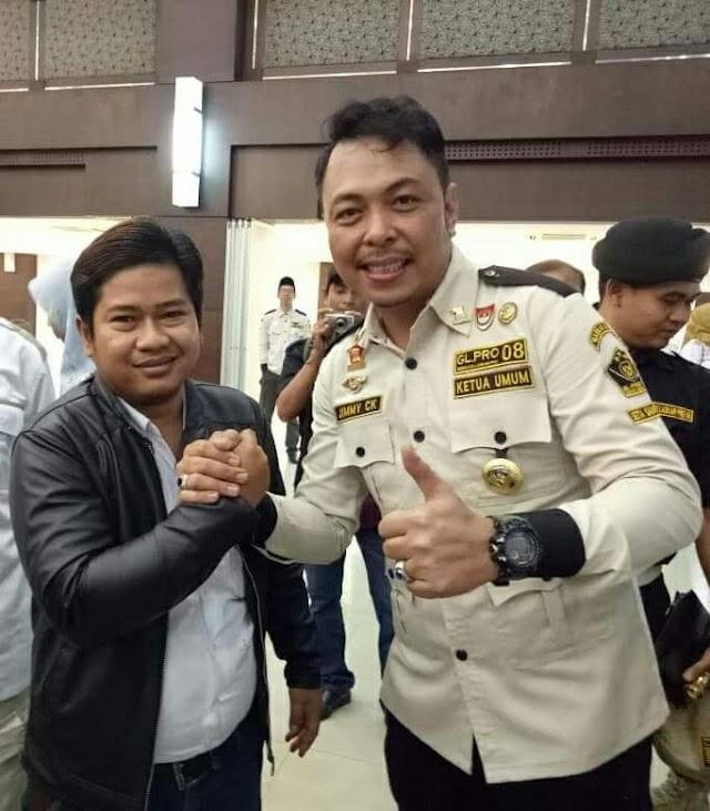 Calon Wakil Gubernur DKI : Saya Dukung Kang Kendar Maju Menjadi Kuwu Desa Waled Asem