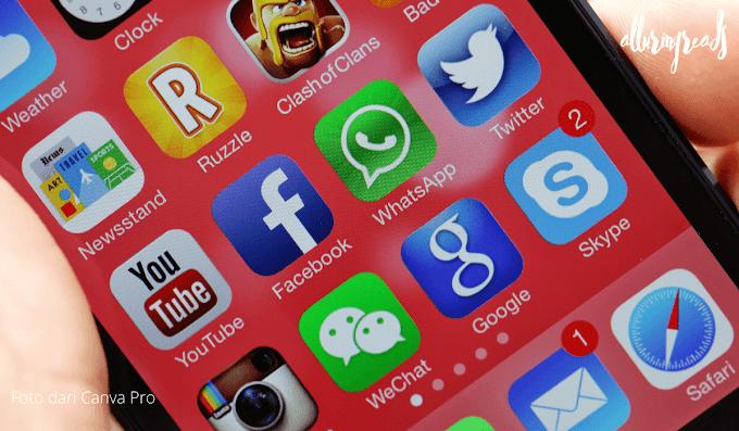 Yuk Cari Tahu Apa Saja Aplikasi Penyadap WhatsApp