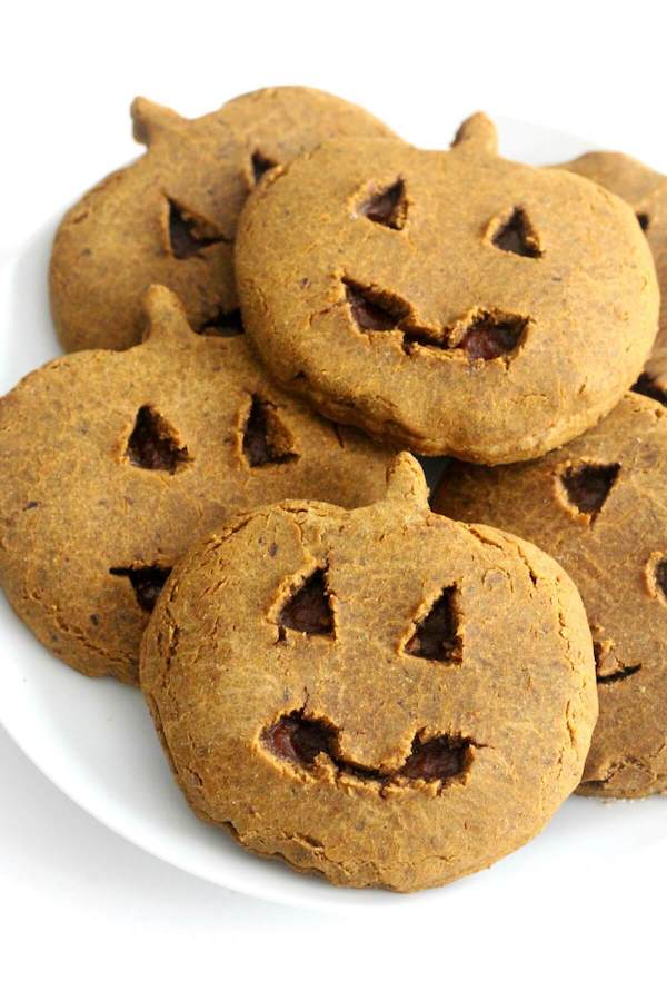 Homemade Little Debbie Pumpkin Delights