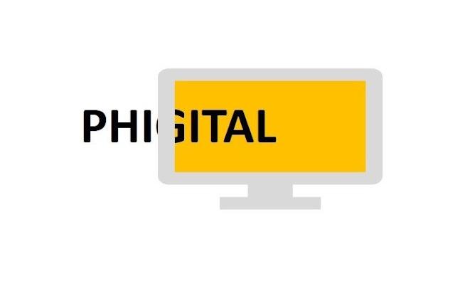 Jalan-Jalan Baru dalam Semesta Digital: Menjadi Fully-Phygital