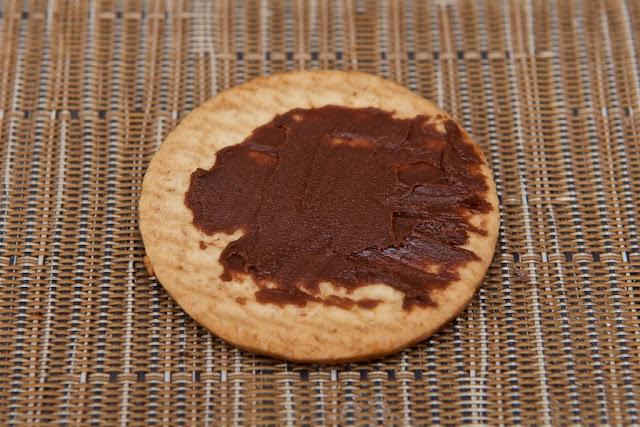 Galettes Saint-Michel - France - Beurre - Biscuit Saint-Michel - Dessert - Food - Bovetti Chocolat noir - Gâteau sec