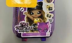 Третья серия мягких кукол Na Na Na Surprise Series 3