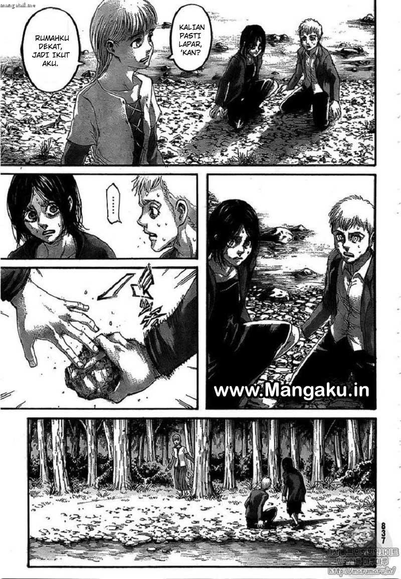Shingeki No Kyojin: Chapter 108 - Page 40
