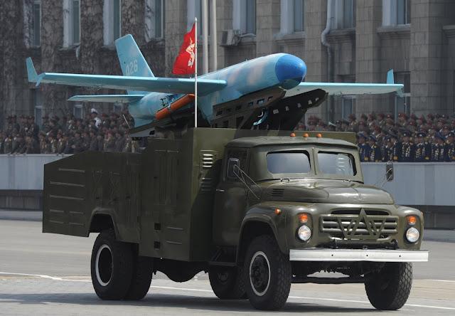 North Korea's drones North Korea's uav الطائرات دون طيار الكورية الشمالية الدرونات الكورية الشمالية  북한 무인기