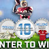 Novamex Cash Jackpot Instant Win Giveaway - 2,500 Winners. Win Cash Prizes of $25 or $100. 10 Grand Prize Trips to Daily to SuperBowl. Daily Entry, Ends 1/31/19