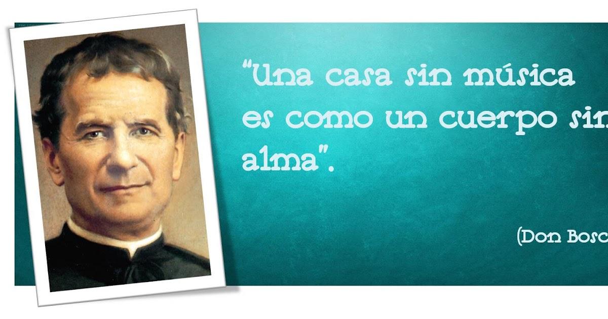 S Lo El Amor Es Digno De Fe Don Bosco Y Los Valores De