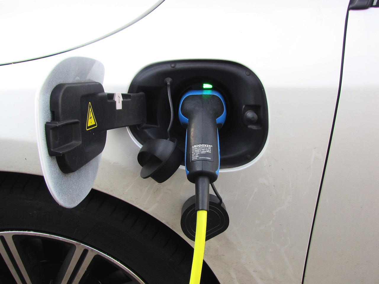 coches eléctricos segunda mano Milanuncios