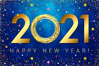 سنة جديدة سعيدة happy new year 2021