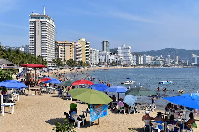 Destinos de playa, los destinos turísticos preferidos por mexicanos en Semana Santa