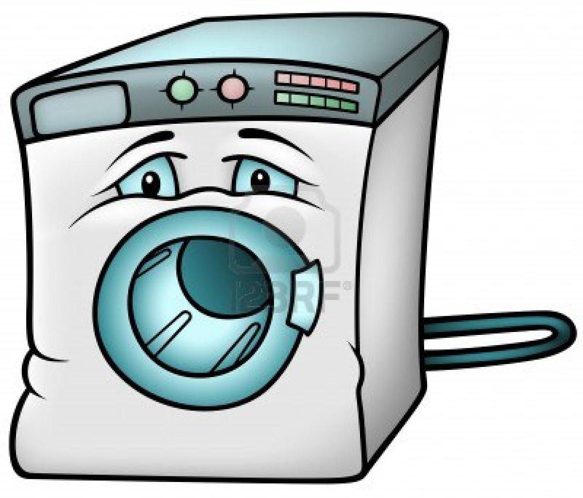 Washing Machine Drawing ~ Aprendiendo de los hijos como pudo acabar mi mp en la