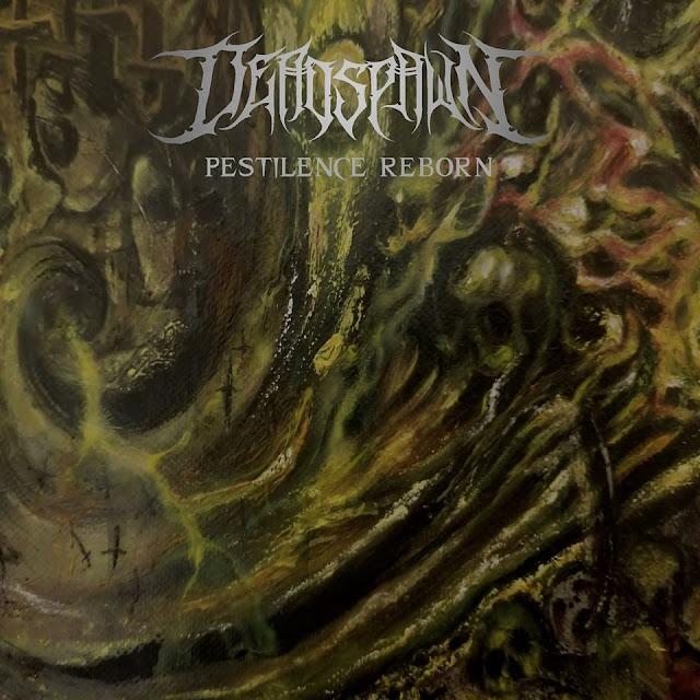 Track By Tracks: Deadspawn - Pestilence Reborn (2020)