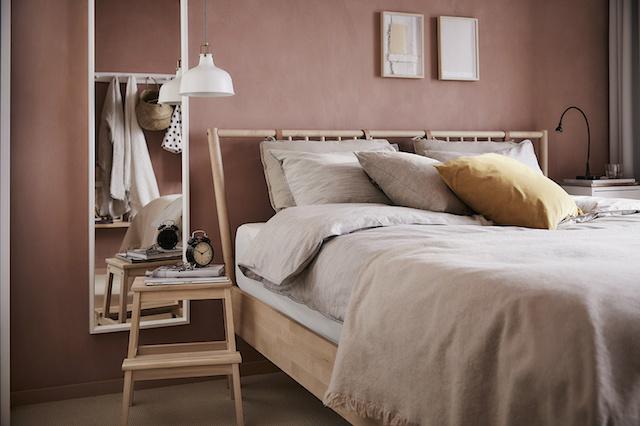 Catálogo IKEA 2019: Dormitorios