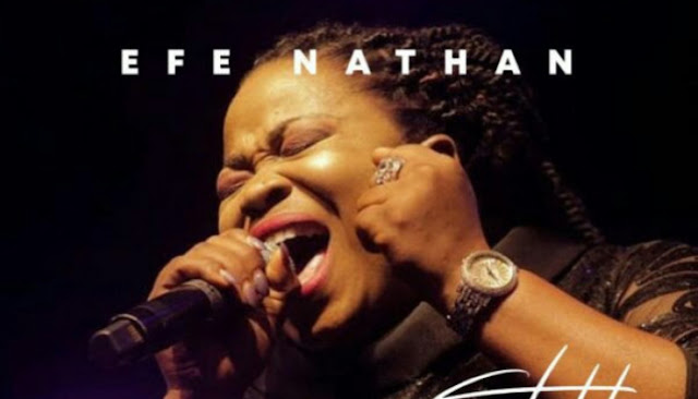 Efe Nathan ~ Still Within The Flow