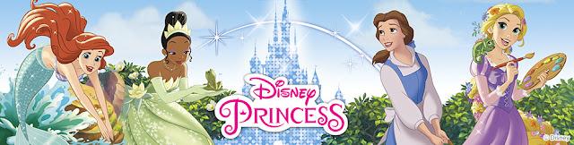 #DreamBigPrincess - La princesse du mois d'avril Raiponce