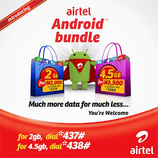 airtel bis 3GB For N1000