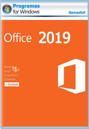 Descargar Office 2019 full español mega y google drive /