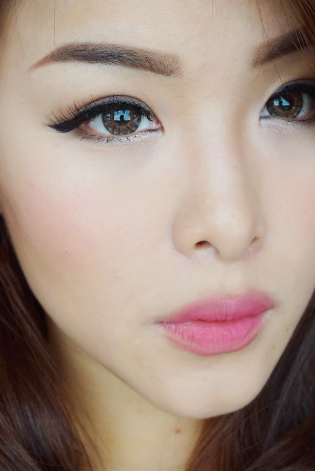 Nyx Lip Lingerie Makes A Great Dupe For The Kylie Jenner: Pandablush By Jeanice Lie: NYX Soft Matte Lip Cream In Sao