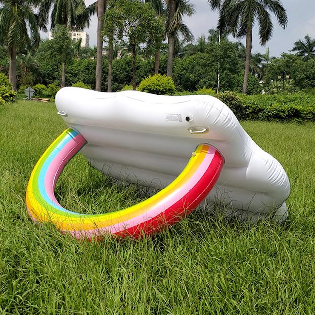 Phao boi khong lo G1911
