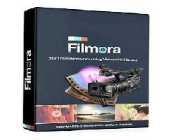 Download Wondershare Filmora 9.4.6.2 Terbaru Full Crack