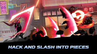 Cyber Fighters apk mod