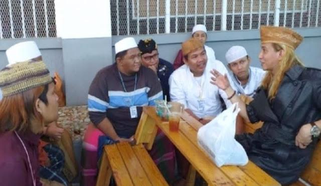 Masih Ingin Mengajar di Penjara, Habib Bahar Menolak Dibebaskan