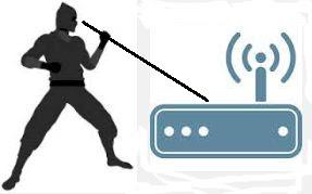secure wifi network