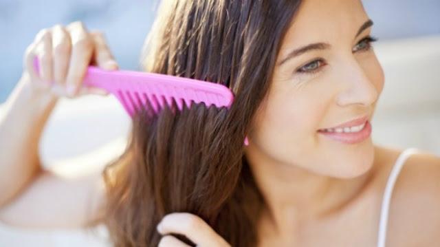 Cara Memanjangkan Rambut Dengan Cepat Dengan Bahan Alami