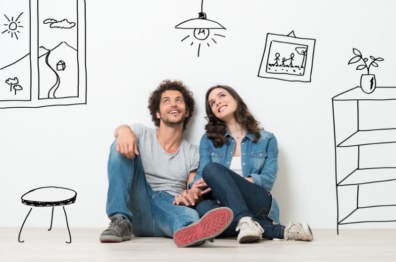 BLOG NOIVA CACHEADA: Lista de Casamento Física e Online