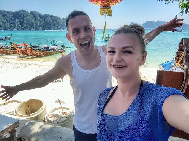 Tajlandzka przygoda, czyli nasz pierwszy raz w Azji!