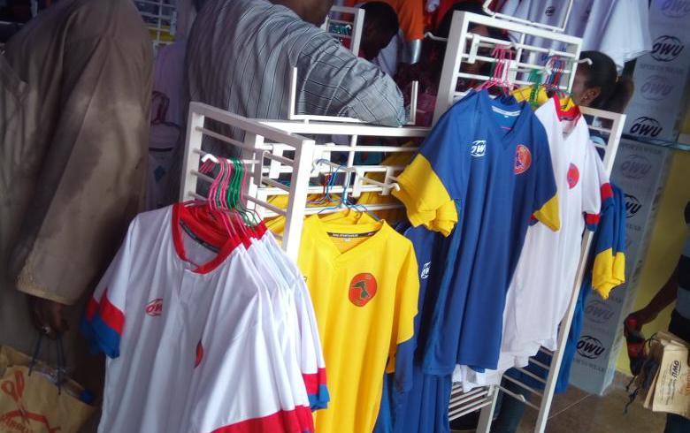 new style 710e0 7ea1f FAQ: Where Can I Buy Nigeria Professional Football League ...