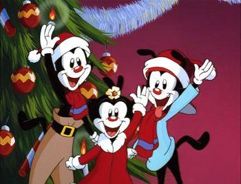 Futurama Christmas Episodes.Mr Movie My Top 10 Favorite Animated Christmas Episodes