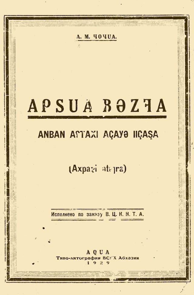 Грузия будет защищать и развивать абхазский язык