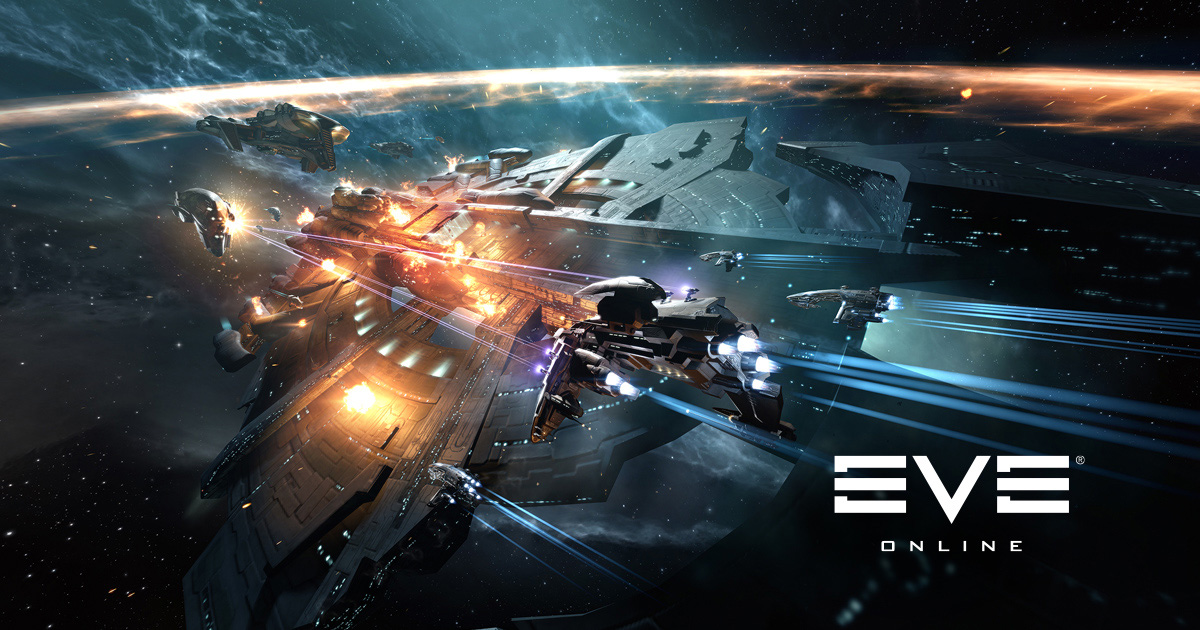 EVE Online - The story of the biggest battle in the gaming industry
