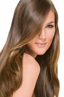 Light-shade Ash Brown Hair Dye
