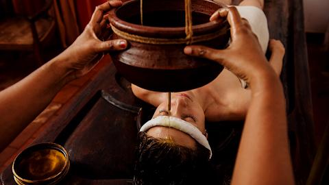 Healer's Paradise - Sri Lankan Ayurveda