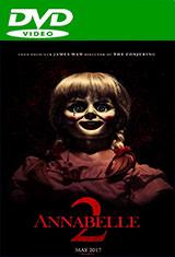 Annabelle 2: La creación (2017) DVDRip Latino AC3 5.1