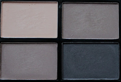 L.A. COLORS Matte Eyeshadow Matteriffic