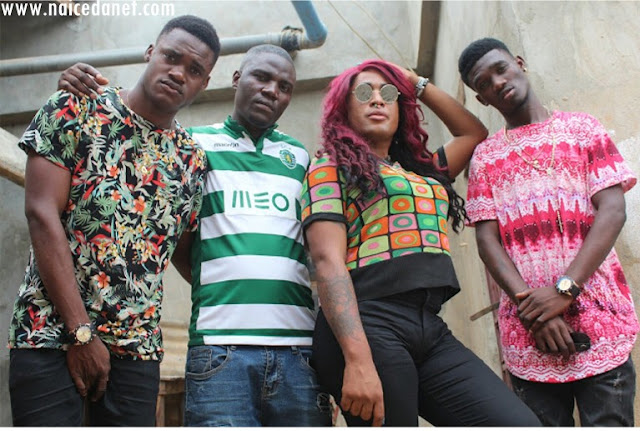 Staf Hombembwa ft. Versão Dura & Baweck Kamuxela - Bate o Pungo (Afro House)