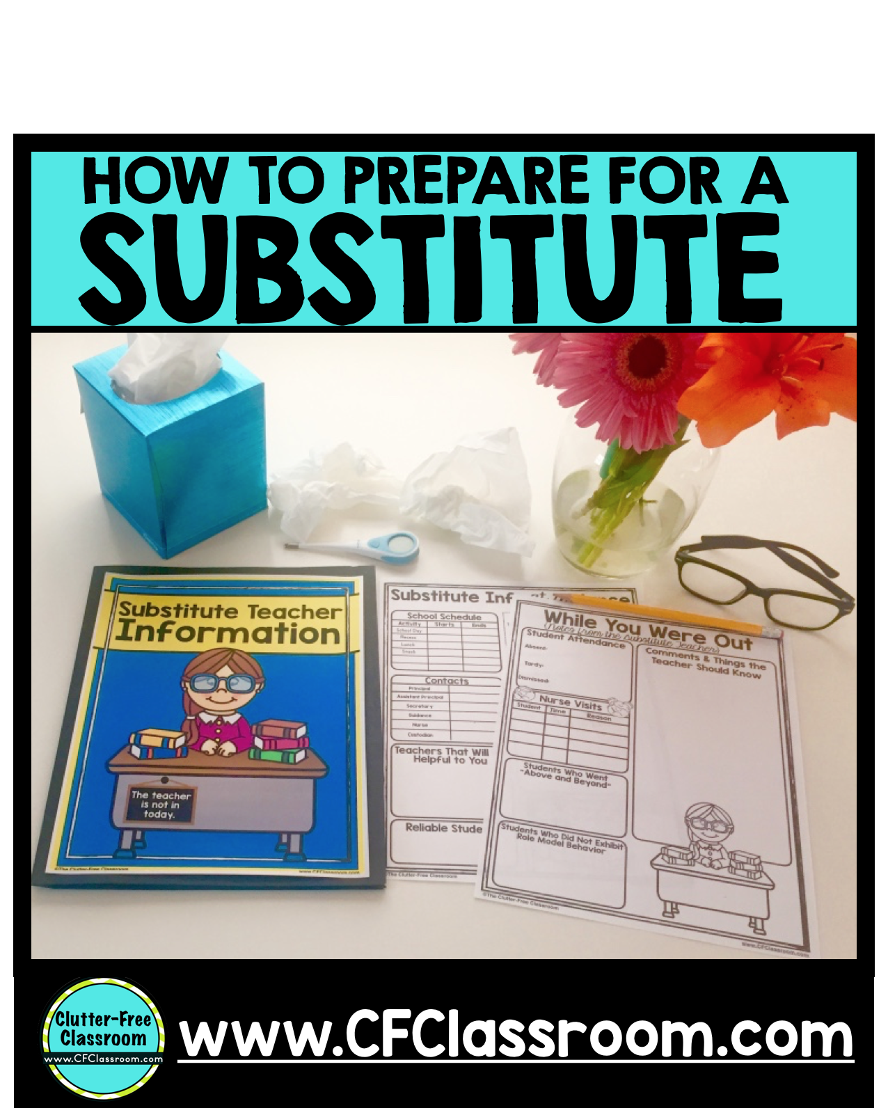 substitute teacher how to become