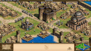 Age Of Empires mobile wallpaper HD