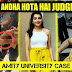 Amity University case, full story of Amity University case, clash on car parking in Amity University, Amity University case ki puri khani,  क्या है एमिटी यूनिवर्सिटी केस की पूरी कहानी ?