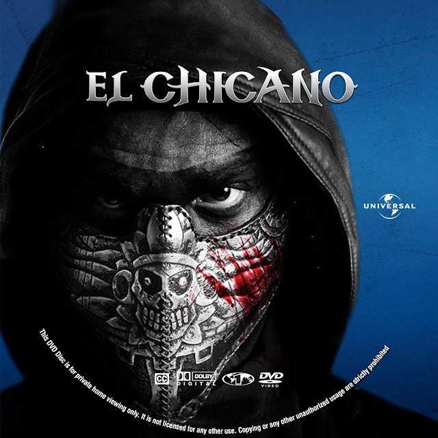El Chicano Label Cover