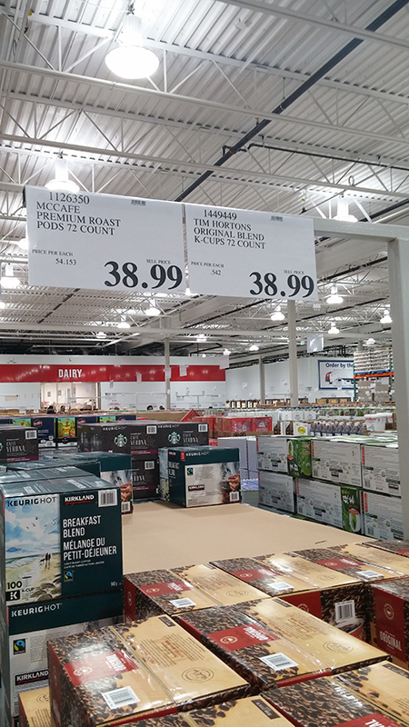 Costco Business Center Canada