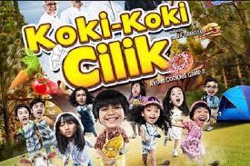 Banner Koki Koki Cilik. Gambar dari Internet