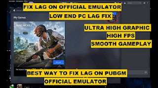 Pubg Emulator Lag When Enemy Appears