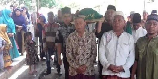 Nenek Umur 116 Tahun yang Doakan Prabowo Jadi Presiden Tutup Usia