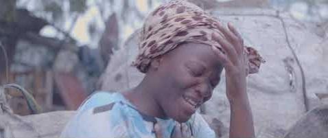 NIFUNGULIE%2BBY%2BFLORENCE%2BANDENYI [MP3 DOWNLOAD] Florence Andenyi - Nifungulie