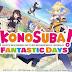 PARA OS FANS DO ANIME! KonoSuba Mobile Chegou no Brasil - Download