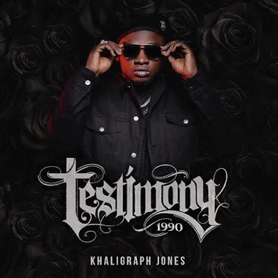 Khaligraph Jones – Testimony (feat. Sagini) 2018 | Download Mp3